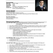 resume  formal resume template  corezume coresume  philippines resume format images crazy gallery  formal resume template