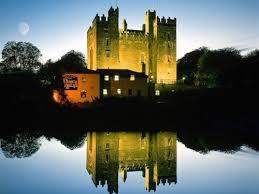 Imagini pentru un castel noaptea