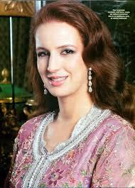 CAFTANS ROYAL MAROCAINS POUR LA PRINCESSES LALLA SALMA. Caftan Marocain Porté par la famille Royale Marocaine. la princesses Lalla Salma - lalla_salma