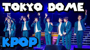 9 <b>Kpop</b> Groups Who Slayed <b>Tokyo</b> Dome Japan - YouTube