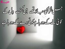 Poetry: Top Ten Urdu Image Shikwa Shayari Collection for Facebook ...