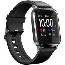 <b>Haylou SmartWatch 2 Full</b> Touch Screen Bluetooth 5 Heart Rate ...