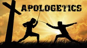 Image result for christian apologetics