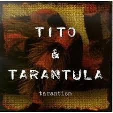 <b>Tarantism</b> (album) - Wikipedia