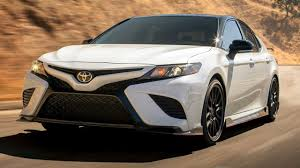 2020 Toyota Camry <b>TRD</b> Costs $31,995, It's The Cheapest Camry V6