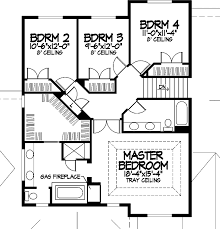 Astounding Mini st Square House Plans Give You Optimum Space        Architecture Large size Modern Mini st Two Levels Floor Square House Plans Four Bedrooms Architecture
