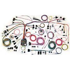 1967 camaro wiring harness 1967 1968 camaro wiring harness classic update kit fits 1967 camaro