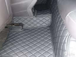 <b>Кожаные 3d коврики</b> в авто купить в Кабардино-Балкарии с ...