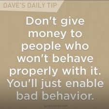 Dave Ramsey Quotes on Pinterest | Dave Ramsey, Debt Free and ... via Relatably.com