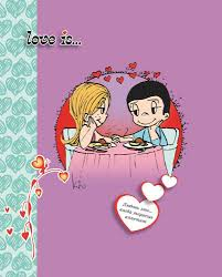<b>Action</b>! <b>Тетрадь</b> Love is 48 листов в клетку LI-AN 4840/5, цвет ...