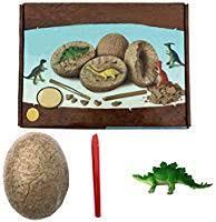 OMAS <b>12PCS 3D Dinosaur</b> Egg Dig Toys <b>Dinosaur</b> Egg Excavation ...