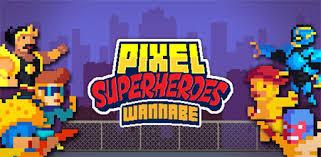 Pixel <b>Super Heroes</b> - Apps on Google Play