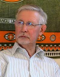 Dr. <b>Rainer Albrecht</b> berichtet; Bethel-Albrecht - Bethel-Albrecht