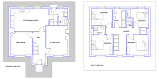 House Plans  No    Bloomsberry  Blueprint Home Plans  House    Plan Slides