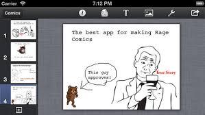 Rage Maker on the App Store via Relatably.com