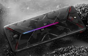 <b>ZTE Nubia</b> Red Magic Mars: игровой <b>смартфон</b> с 10 Гбайт ОЗУ и ...
