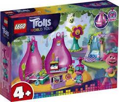 <b>Конструктор LEGO Trolls Домик-бутон</b> Розочки - 41251-L ...