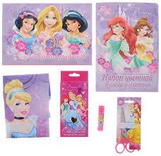 Купить <b>набор для</b> рисования <b>Академия Групп</b> Disney Princess ...