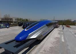 China and Japan Race to Dominate Future of <b>High</b>-<b>Speed</b> Rail ...