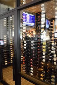 custom wine cellars houston beautiful custom wine cellars by bellevue custom wine cellar