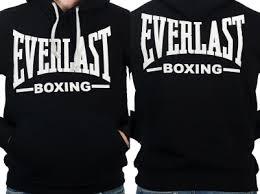 <b>Толстовка</b> «<b>Everlast</b>» с капюшоном купить в интернет-магазине ...