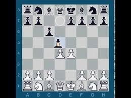 Amazing <b>miniature chess game</b> ! - YouTube