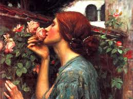 Image result for preraphaelite paintings