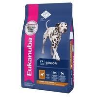 <b>Корм</b> для пожилых собак <b>Eukanuba</b> ягненок с рисом 12 кг