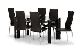 leather chairs dining table round dining table designs  seater dining room furniture dining