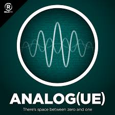 Analogue's podcast