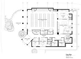 How to Draw a Floor Plan by Hand    Pictures    eHow    University of Arkansas at Little Rock  Sample floor plan