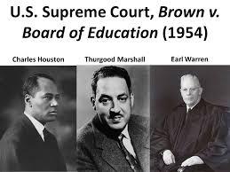 「1954, the U.S. Supreme Court」の画像検索結果