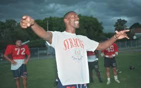 Markus Paul, a legend in the Syracuse football '<b>brotherhood</b>,' is ...