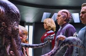 galaxy quest thermians