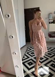<b>Платья Self Portrait</b> 2020 - купить недорого вещи в интернет ...