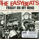 Friday on My Mind [France CD]
