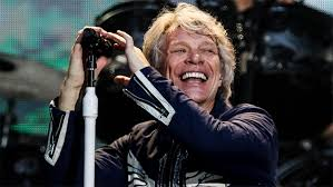 Jon <b>Bon Jovi</b> opens up about <b>Bon Jovi's</b> weighty <b>new</b> album '2020 ...