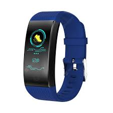<b>Jeaper</b> Waterproof <b>Smart</b> Band QW18 Sleep Monitor Fitness Tracker ...