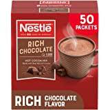 Nestle Hot Cocoa Mix, Rich Milk Chocolate (39 ... - Amazon.com