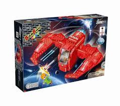 <b>Конструктор BanBao Космический летательный</b> аппарат 159 ...