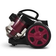 Бытовой <b>пылесос</b> Без бренда <b>PVC 1518</b>, бордовый — купить в ...