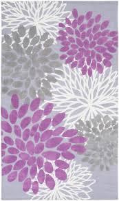 bedroom rugs purple big