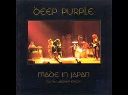 Smoke on the Water - <b>Deep Purple</b> [<b>Made</b> in Japan 1972 ...