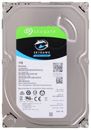 <b>Жесткий диск Seagate SkyHawk</b> 1 TB ST1000VX005 — купить по ...