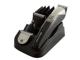 Машинка для стрижки и подравнивания бороды <b>Gezatone BP 207</b>