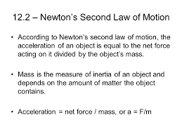 Note Taking Worksheet Motion Acceleration And Forces Page