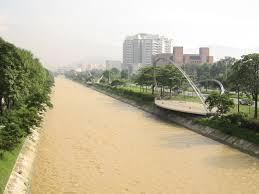 Medellín River