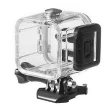 D&F 55M <b>Underwater</b> Protective Housing Case <b>Diving</b> Photograph ...