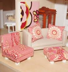 diy toys dollhouse room dollhouse dollhouse makeover dollhouse living dollhouse stuff dollhouse minis dollhouse chairs dollhouse furniture dollhouse barbie doll furniture diy