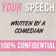 Our service is experienced enough in speech writing